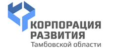 АО Корпорация развития Тамбовской области